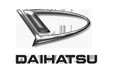 марка daihatsu